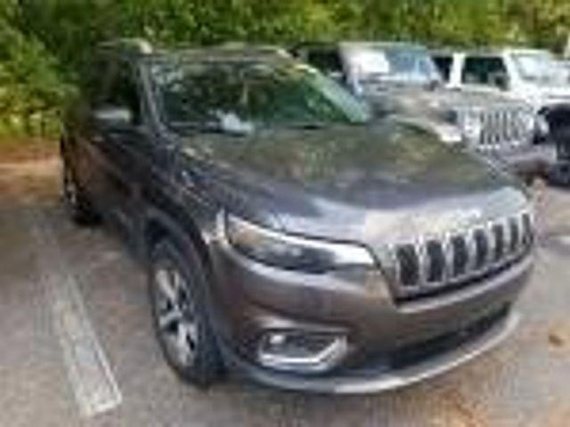 2019 Jeep Cherokee Limited for sale in Durham, NC