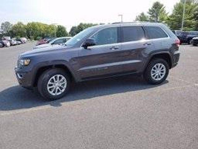 2021 Jeep Grand Cherokee Laredo E for sale in Durham, NC