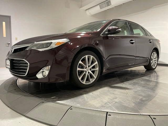 2014 Toyota Avalon XLE for sale in Hagerstown, MD