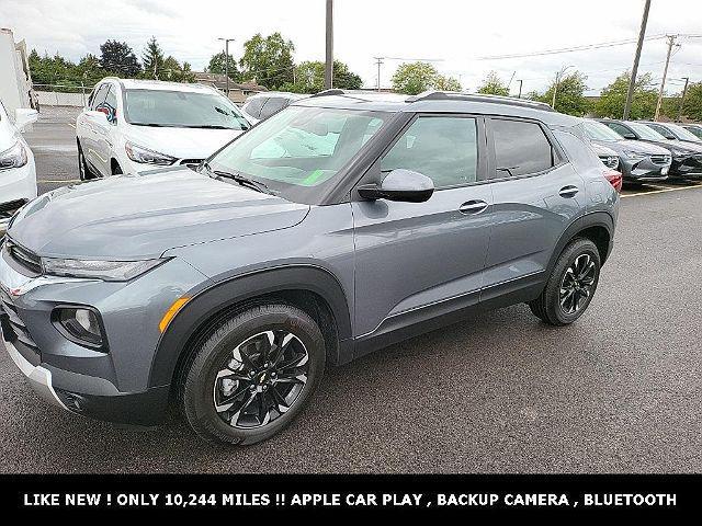 2021 Chevrolet Trailblazer LT for sale in Elmhurst, IL