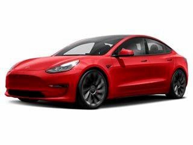 2021 Tesla Model 3 Performance for sale in Arlington, VA