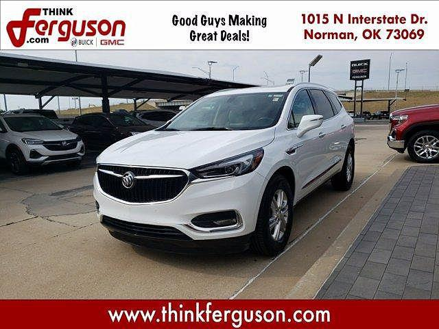 2019 Buick Enclave Essence for sale in Norman, OK