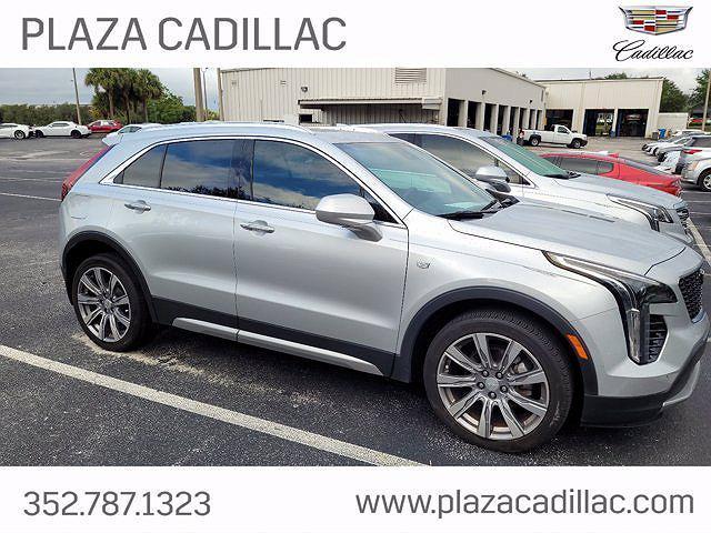 2019 Cadillac XT4 FWD Premium Luxury for sale in Leesburg, FL