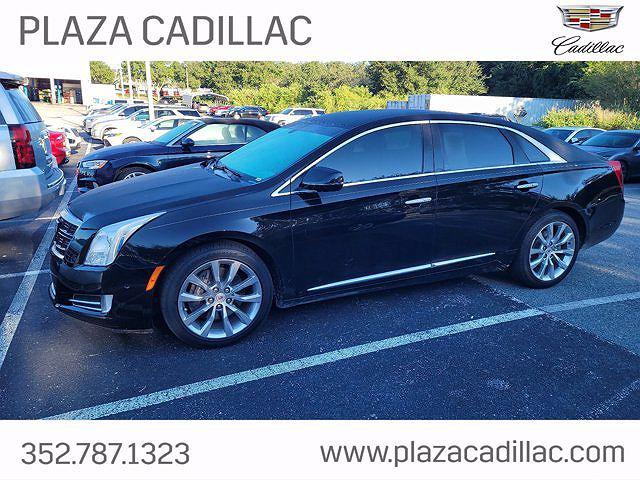 2016 Cadillac XTS Luxury Collection for sale in Leesburg, FL