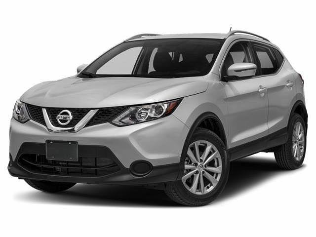 2019 Nissan Rogue Sport S for sale in Lancaster, MA
