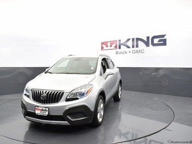 2015 Buick Encore FWD 4dr for sale in Gaithersburg, MD