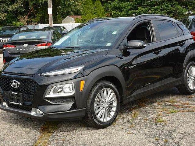 2020 Hyundai Kona SEL Plus for sale in Hicksville, NY