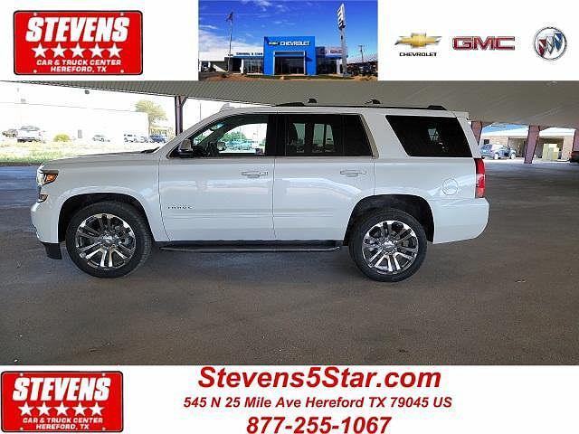 2018 Chevrolet Tahoe Premier for sale in Hereford, TX