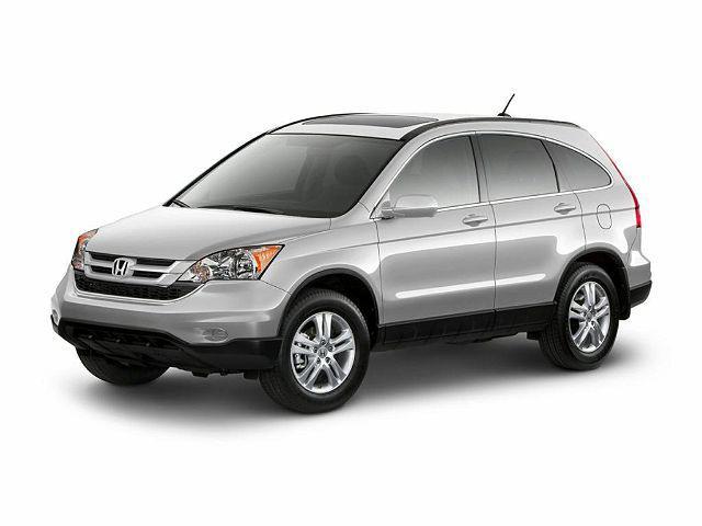 2011 Honda CR-V EX-L for sale in Cincinnati, OH