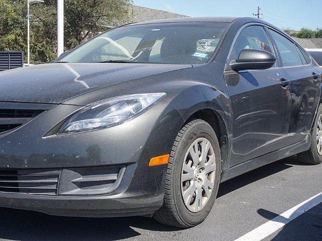 2012 Mazda Mazda6 i Sport for sale in Austin, TX