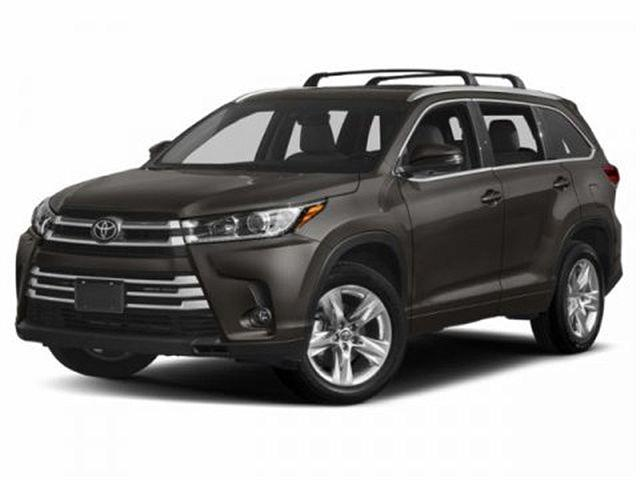 2019 Toyota Highlander Limited for sale in Chattanooga, TN