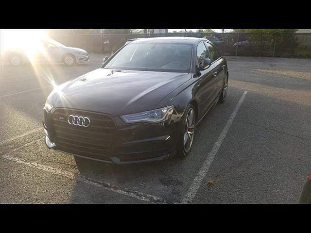 2017 Audi S6 for sale near Edison, NJ