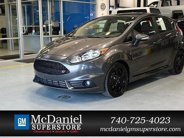 2017 Ford Fiesta ST for sale in Marion, OH