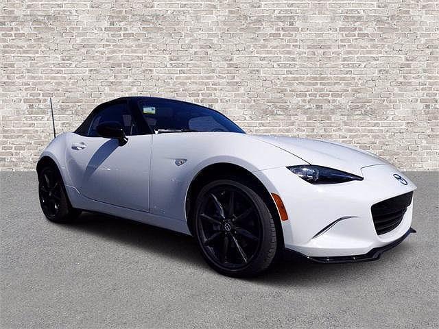2019 Mazda MX-5 Miata Club for sale near Richmond, VA