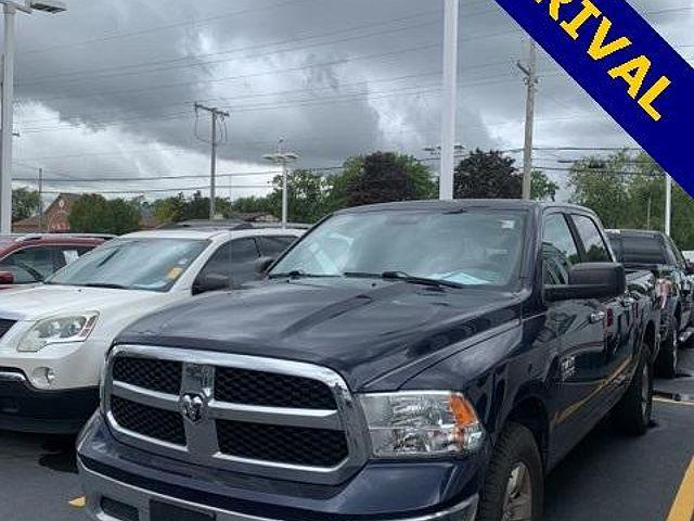 2013 Ram 1500 SLT for sale in Highland, IN