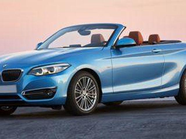 2018 BMW 2 Series 230i for sale in Spring, TX