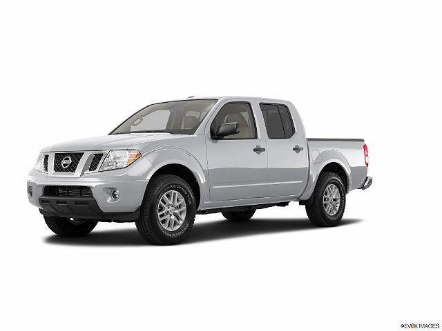 2018 Nissan Frontier SV V6 for sale in Jacksonville, FL