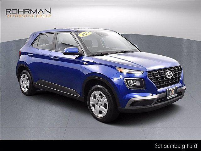 2020 Hyundai Venue SE for sale in Schaumburg, IL