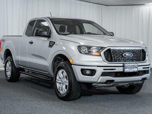 2019 Ford Ranger XLT for sale in Manassas, VA