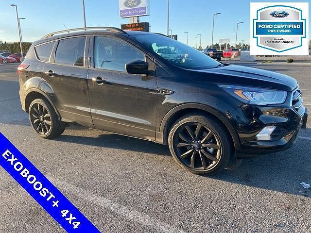 2019 Ford Escape SE for sale in Pasco, WA