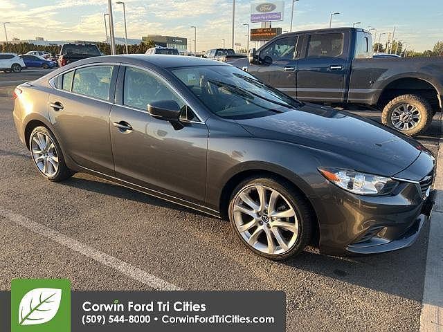 2017 Mazda Mazda6 Touring for sale in Pasco, WA