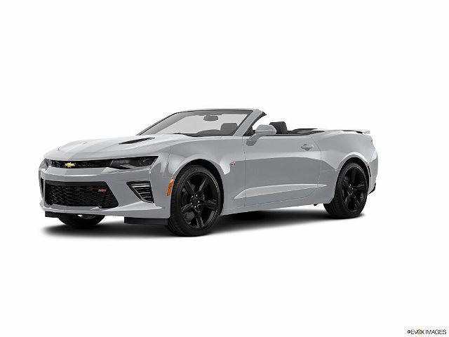 2018 Chevrolet Camaro 2SS for sale in Indianola, IA