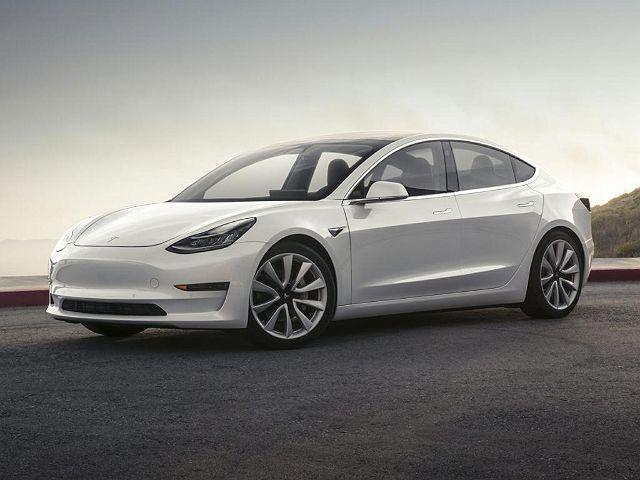 2020 Tesla Model 3 Standard Range for sale in Naperville, IL