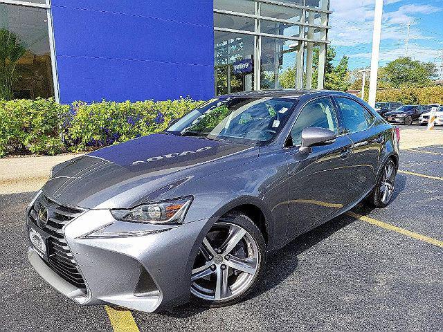 2017 Lexus IS IS 300 for sale in Northfield, IL
