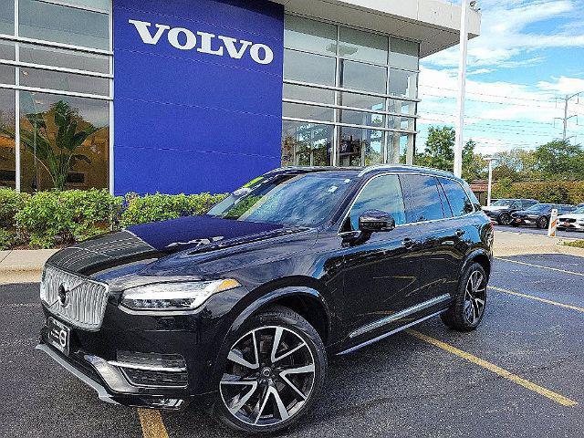 2019 Volvo XC90 Inscription for sale in Northfield, IL