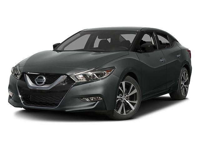 2016 Nissan Maxima 3.5 SV for sale in Mansfield, OH