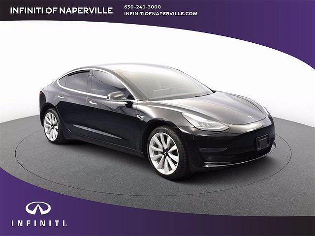 2018 Tesla Model 3 Long Range Battery for sale in Naperville, IL