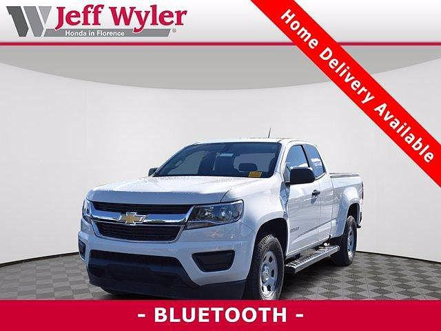 2019 Chevrolet Colorado 2WD Work Truck for sale in Florence, KY