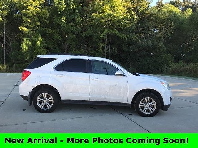 2015 Chevrolet Equinox LT for sale in Olive Branch, MS