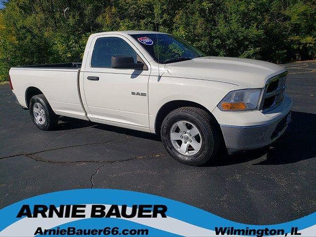 2009 Dodge Ram 1500 SLT for sale in Wilmington, IL