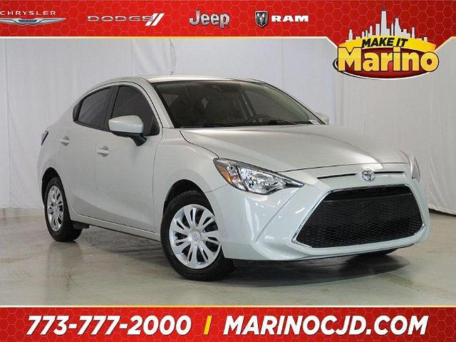2020 Toyota Yaris Sedan L for sale near Chicago, IL