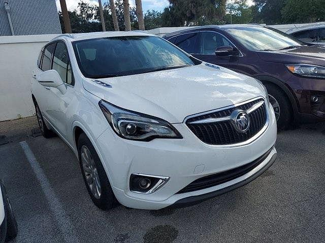 2019 Buick Envision Essence for sale in Coral Springs, FL