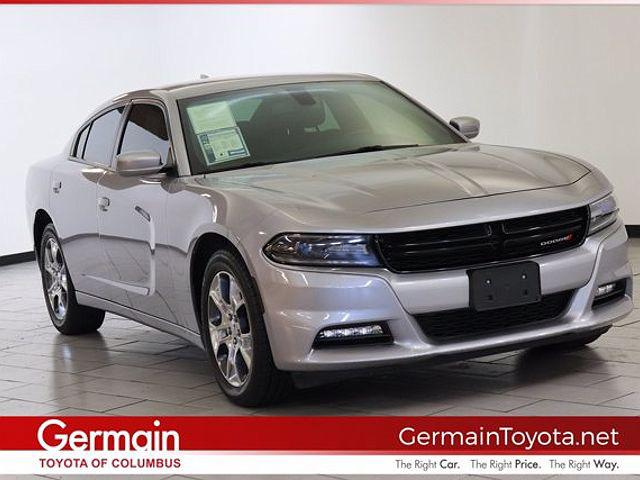 2017 Dodge Charger SXT for sale in Columbus, OH