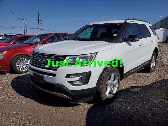 2017 Ford Explorer XLT for sale in Cheyenne, WY