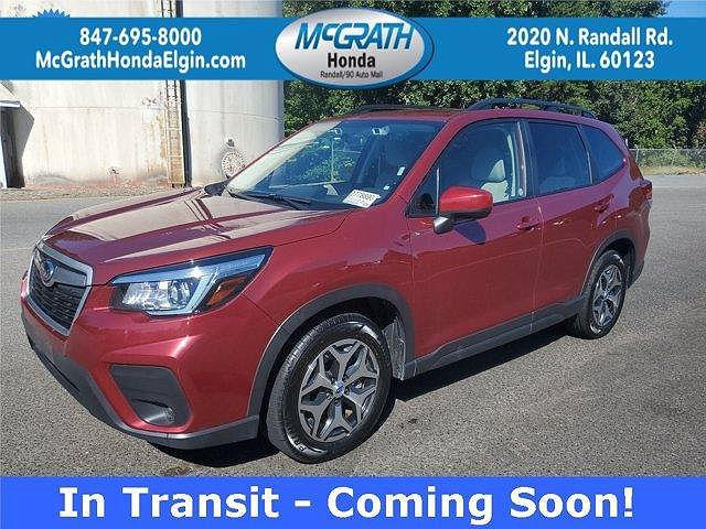 2020 Subaru Forester Premium for sale in Elgin, IL