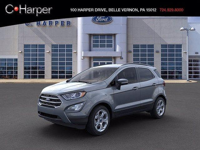 2021 Ford EcoSport SE for sale in Belle Vernon, PA
