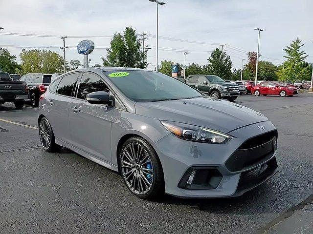 2016 Ford Focus RS for sale in Lake Villa, IL