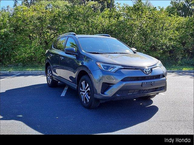 2016 Toyota RAV4 LE for sale in Indianapolis, IN