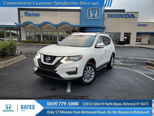 2017 Nissan Rogue SV for sale in Richmond, KY