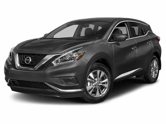2018 Nissan Murano SV for sale in Lexington, KY