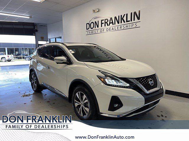2019 Nissan Murano SV for sale in Lexington, KY