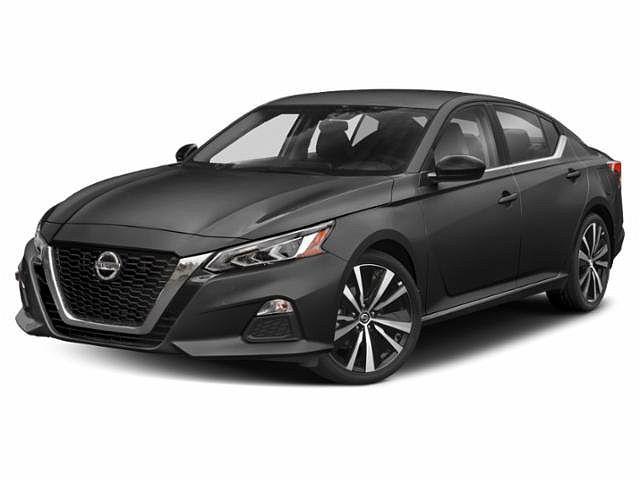 2021 Nissan Altima 2.5 SR for sale in Lexington, KY