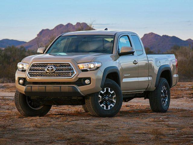 2017 Toyota Tacoma SR5 for sale in Saint Charles, IL