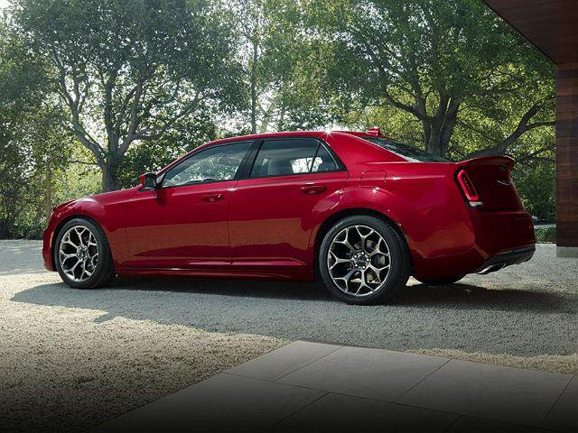 2017 Chrysler 300 300S Alloy Edition for sale in Saint Charles, IL