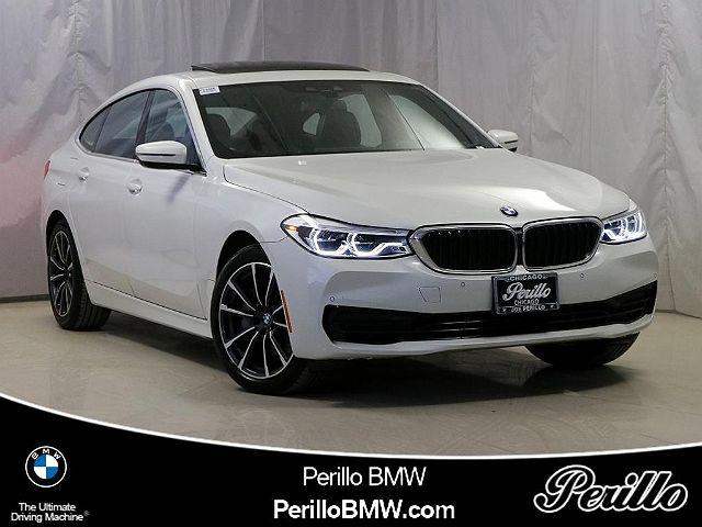 2019 BMW 6 Series 640i xDrive for sale in Chicago, IL