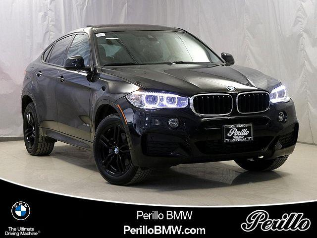 2018 BMW X6 xDrive35i for sale in Chicago, IL